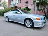 Toyota Chaser 1997 года за 3 500 000 тг. в Алматы – фото 2