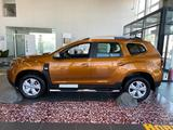 Renault Duster Drive TCE CVT (4WD) 2021 года за 10 279 000 тг. в Атырау – фото 3