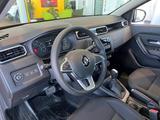 Renault Duster Drive TCE CVT (4WD) 2021 года за 10 279 000 тг. в Атырау – фото 5