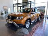 Renault Duster Drive TCE CVT (4WD) 2021 года за 10 279 000 тг. в Атырау – фото 2