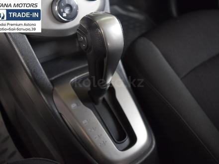 Chevrolet Aveo 2014 года за 3 450 000 тг. в Нур-Султан (Астана) – фото 19