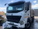 Howo  A7 2016 года за 11 500 000 тг. в Усть-Каменогорск