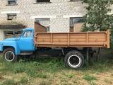 ГАЗ  53 1989 года за 1 190 000 тг. в Талдыкорган – фото 2