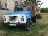 ГАЗ  53 1989 года за 1 190 000 тг. в Талдыкорган – фото 3