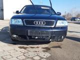 Audi A6 1998 года за 2 000 000 тг. в Туркестан – фото 2