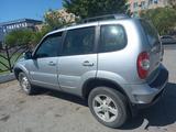 Chevrolet Niva 2014 года за 2 450 000 тг. в Кызылорда – фото 3