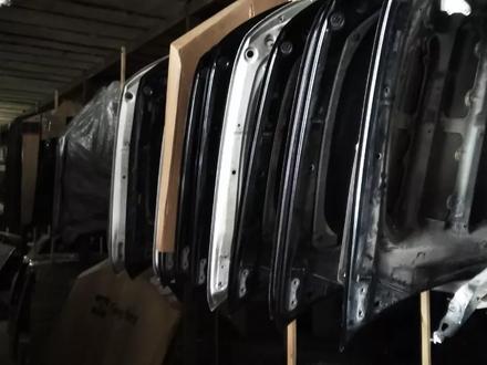 Авторазбор MG Parts — Магазин БУ автозапчастей для Джипов Toyota и Lexus в Алматы – фото 3