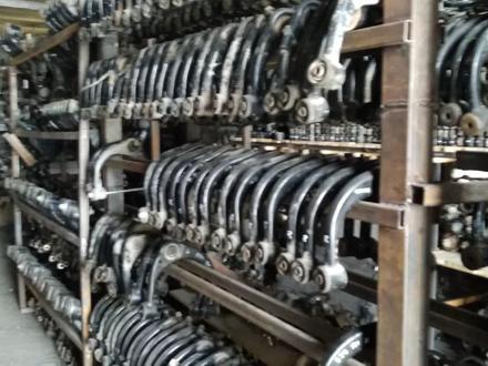 Авторазбор MG Parts — Магазин БУ автозапчастей для Джипов Toyota и Lexus в Алматы – фото 5
