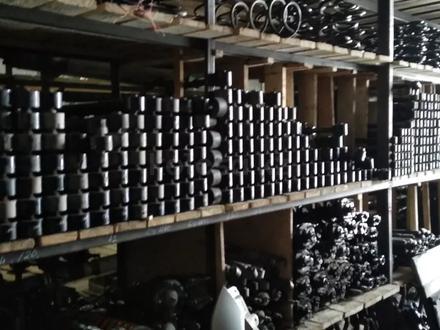 Авторазбор MG Parts — Магазин БУ автозапчастей для Джипов Toyota и Lexus в Алматы – фото 6