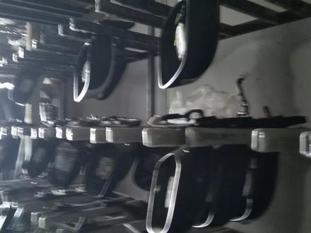 Авторазбор MG Parts — Магазин БУ автозапчастей для Джипов Toyota и Lexus в Алматы – фото 8