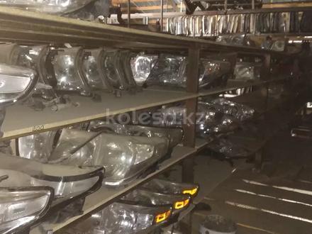 Авторазбор MG Parts — Магазин БУ автозапчастей для Джипов Toyota и Lexus в Алматы – фото 10