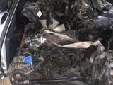 Двигатель на Паджеро 3.0 за 285 000 тг. в Алматы