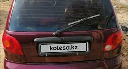 Daewoo Matiz 2007 года за 1 400 000 тг. в Алматы – фото 2
