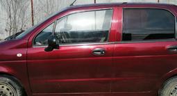 Daewoo Matiz 2007 года за 1 400 000 тг. в Алматы – фото 3