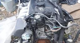 Двигатель на Volvo S40 за 350 000 тг. в Караганда – фото 4