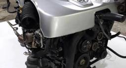 Двигатель АКПП Toyota (тойота) Lexus (лексус) мотор коробка за 101 101 тг. в Алматы
