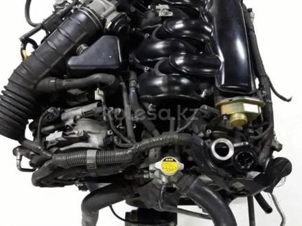 Двигатель АКПП Toyota (тойота) Lexus (лексус) мотор коробка за 101 101 тг. в Алматы – фото 5