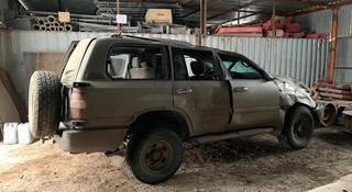 Toyota Land Cruiser 2005 года за 350 000 тг. в Караганда