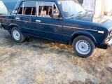 ВАЗ (Lada) 2106 2001 года за 1 000 000 тг. в Семей – фото 2