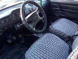 ВАЗ (Lada) 2106 2001 года за 1 000 000 тг. в Семей – фото 3