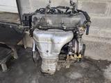 Двигатель Mazda l3 за 235 000 тг. в Алматы – фото 3