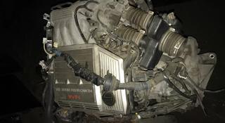 Toyota estima 2002 Движок коробка 1mz vvti 4w4 в Алматы