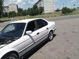 BMW 525 1991 года за 1 600 000 тг. в Талдыкорган – фото 3