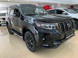 Toyota Land Cruiser Prado 2021 года за 36 000 000 тг. в Павлодар