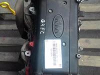 Контрактный двигатель в Усть-Каменогорск