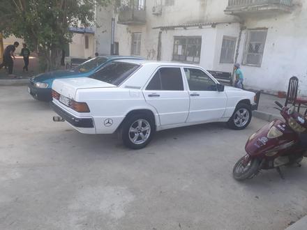 Mercedes-Benz 190 1989 года за 600 000 тг. в Туркестан
