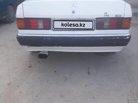 Mercedes-Benz 190 1989 года за 600 000 тг. в Туркестан – фото 8