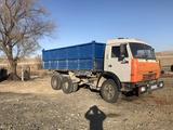 КамАЗ 2000 года за 5 500 000 тг. в Талдыкорган – фото 2