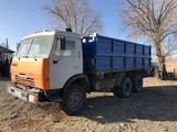 КамАЗ 2000 года за 5 500 000 тг. в Талдыкорган – фото 3