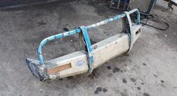 Силовой бампер SURF 130 за 90 000 тг. в Алматы – фото 3