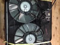 Радиатор на SUBARU за 50 000 тг. в Алматы