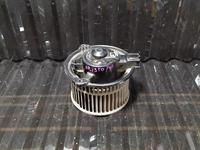 Моторчик печки мотор отопителя вентилятор реостат Toyota за 10 000 тг. в Алматы