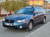 Subaru Outback 2004 года за 4 650 000 тг. в Нур-Султан (Астана) – фото 4