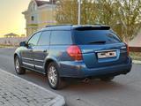 Subaru Outback 2004 года за 4 650 000 тг. в Нур-Султан (Астана) – фото 5