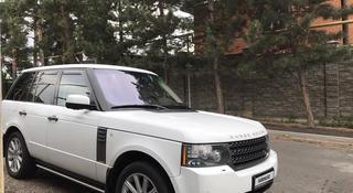 Land Rover Range Rover 2011 года за 12 000 000 тг. в Алматы