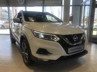 Nissan Qashqai 2021 года за 14 200 000 тг. в Костанай