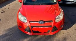 Ford Focus 2012 года за 3 200 000 тг. в Нур-Султан (Астана)