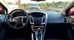 Ford Focus 2012 года за 3 200 000 тг. в Нур-Султан (Астана) – фото 5