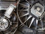 Радиатор охлаждения Volkswagen Touareg 3.2 4.2 за 55 000 тг. в Шымкент – фото 3
