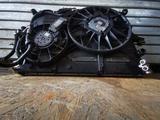 Радиатор охлаждения Volkswagen Touareg 3.2 4.2 за 55 000 тг. в Шымкент – фото 5