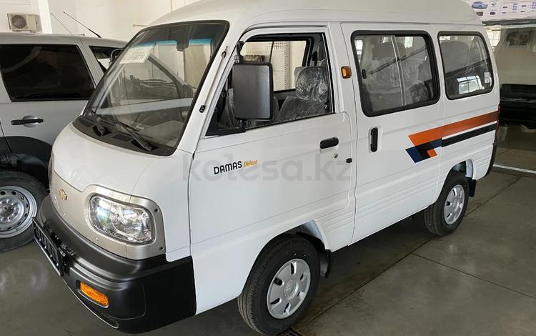 Chevrolet Damas Deluxe 2021 года за 3 700 000 тг. в Павлодар