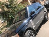 Land Rover Range Rover 2007 года за 4 700 000 тг. в Усть-Каменогорск