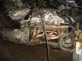 Двигатель с КПП TOYOTA 1JZ-GE контрактный| Доставка ТК, Гарантия за 374 977 тг. в Кемерово – фото 3