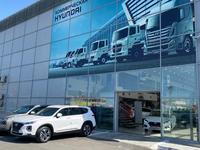 Hyundai Center Shymkent — Коммерческая Техника в Шымкент