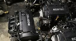 Двигатель f18d4 за 450 000 тг. в Алматы – фото 2