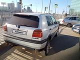 Volkswagen Golf 1994 года за 1 400 000 тг. в Нур-Султан (Астана) – фото 3